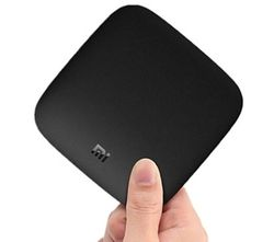 Xiaomi box Android TV