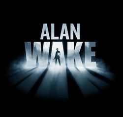 Alan Wake - logo