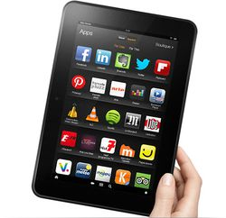Kindle Fire HD 02