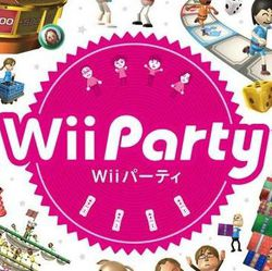 Test Wii Party
