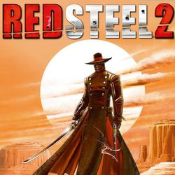 Test Red Steel 2