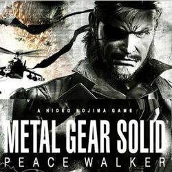 Metal Gear Solid Peace Walker - image (1)