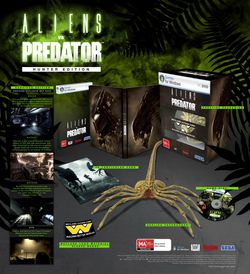 Aliens vs Predator - Version Hunter_resize
