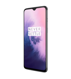 OnePlus 7 face