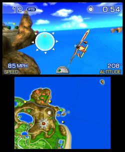 PilotWings Resort 3DS (5)