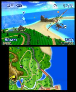 PilotWings Resort 3DS (12)