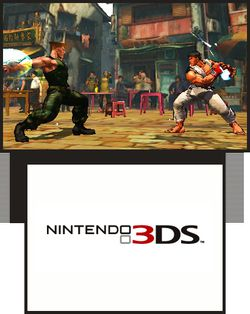 Super Street Fighter IV 3D Edition (4)