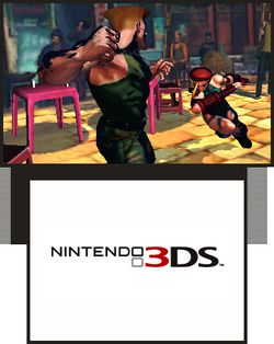 Super Street Fighter IV 3D Edition (5)