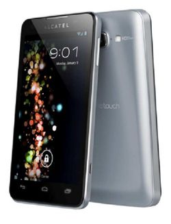Alcatel One Touch Snap LTE