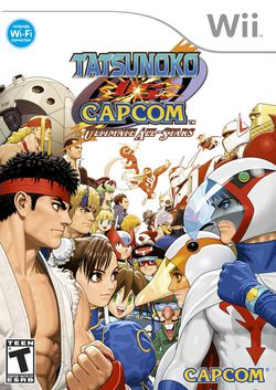 tatsunoko-vs-capcom-ultimate-all-stars-jaquette