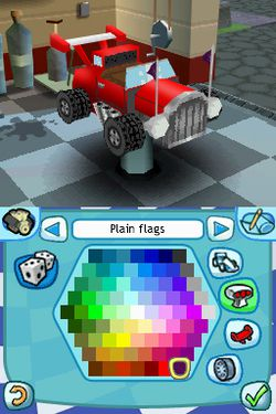 MySims Racing DS (5)