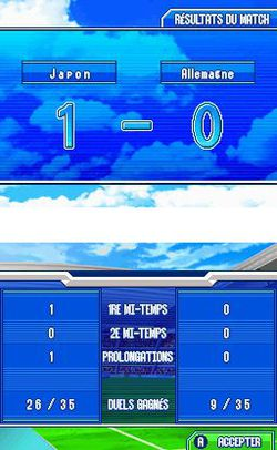 Captain Tsubasa New Kick Off DS (2)