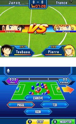 Captain Tsubasa New Kick Off DS (4)