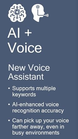 Snapdragon 730 AI Voice