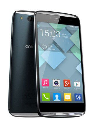 Alcatel One Touch Idol Alpha