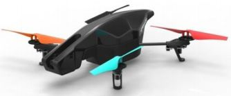 Parrot AR Drone Power Edition