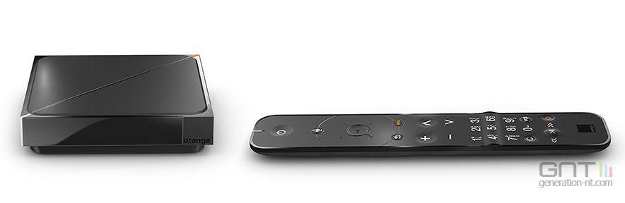Decodeur Tv Orange Wifi >> Orange Un Nouveau Decodeur Tv Uhd