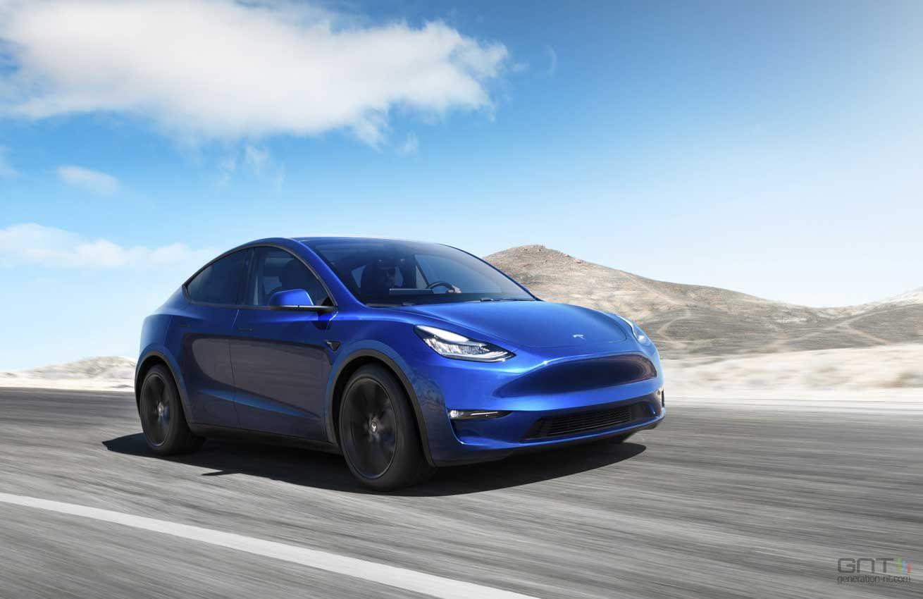 Elon Musk menace de quitter la Californie si l'usine Tesla reste fermée