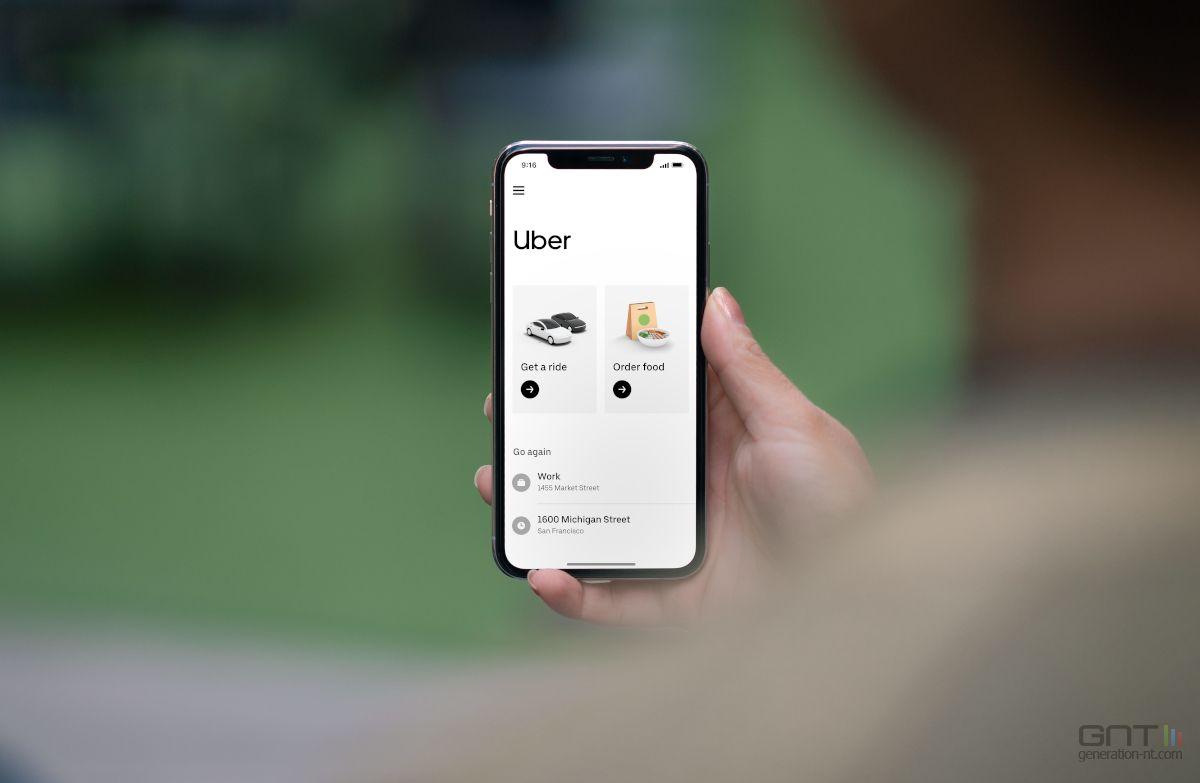Uber licencie 3500 personnes par visioconférence, sur Zoom en trois minutes
