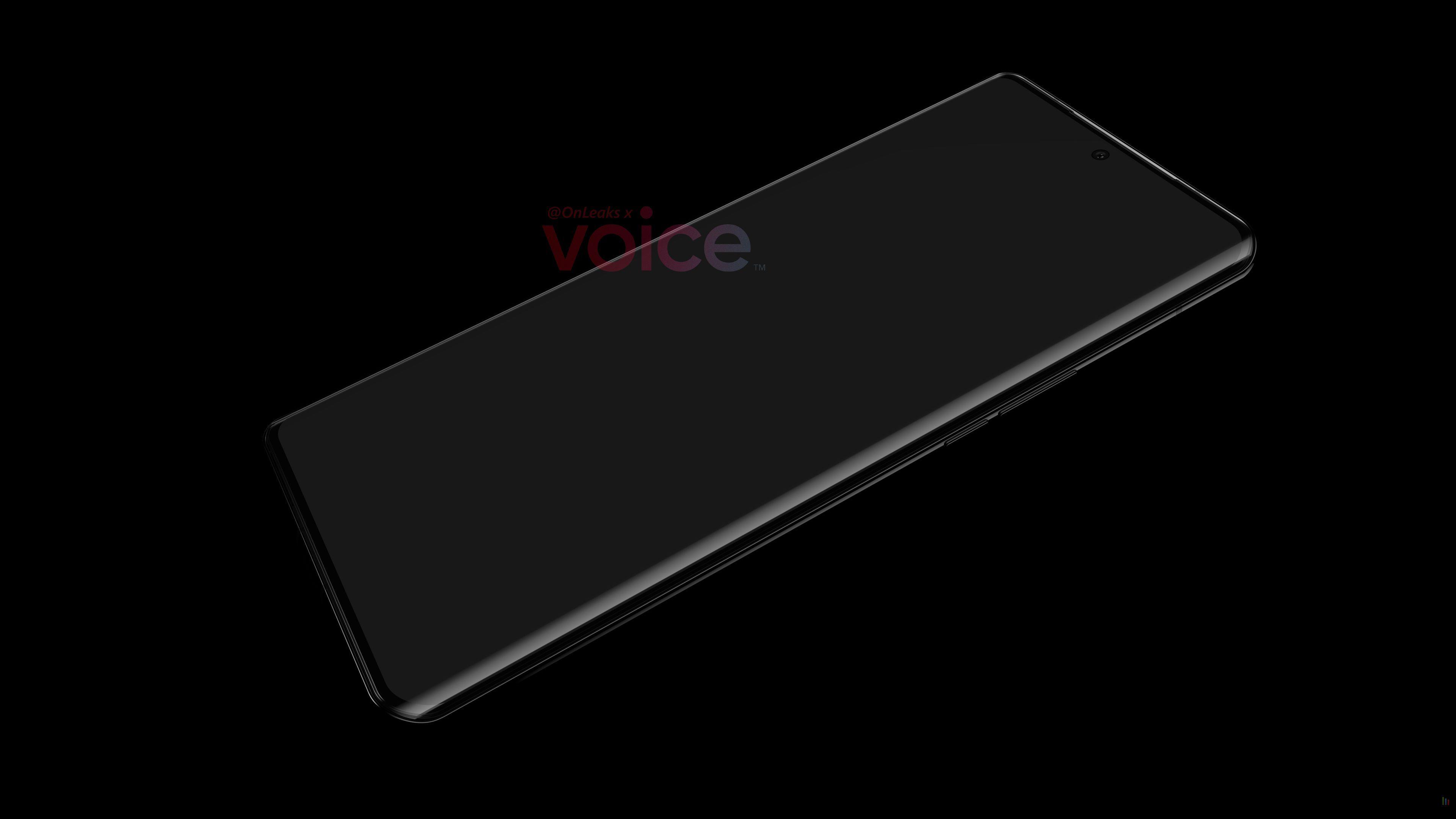 Huawei P50 Pro : premier aperçu du prochain smartphone premium
