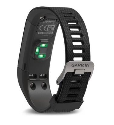 Garmin Vivosmart HR Plus 02