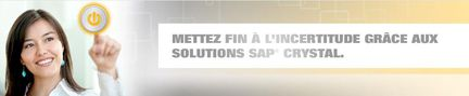 SAP Crystal Solutions