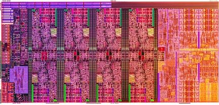Intel Core 10eme generation Comet Lake H