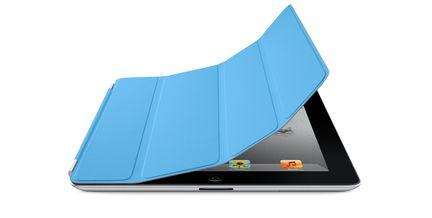 iPad Smartcover