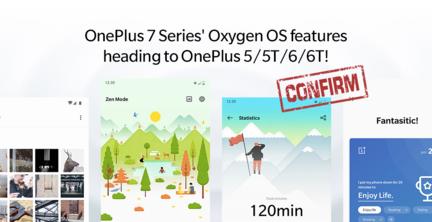OnePlus-7-OxygenOS-fonctionnalites-portage