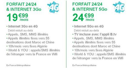 B&You-4G