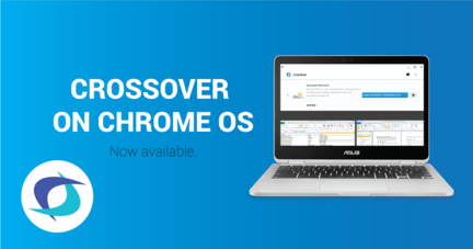 Crossover Chrome OS