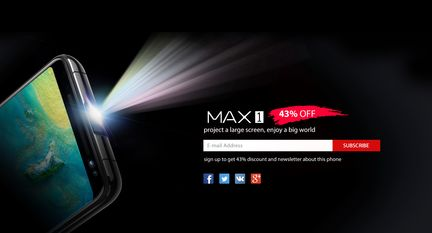 Blackview-MAX1-campagne-activite