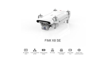 FIMI X8 SE 02