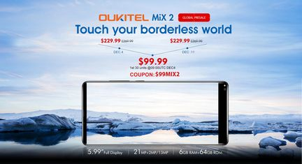 Oukitel-MIX-2-promotions