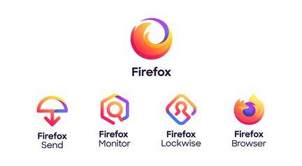 Firefox-produits-logos