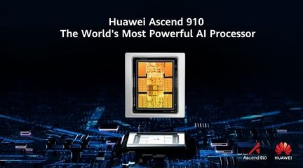 Huawei Ascend 910 02