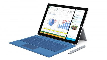 Surface Pro 3 01