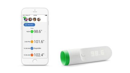 Withings Thermo 2