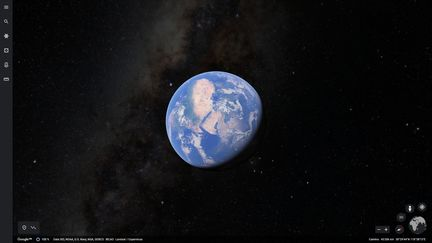 google-earth-web