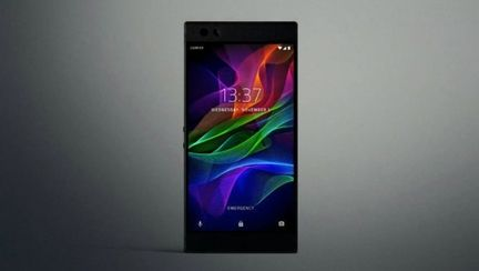Razer phone 1
