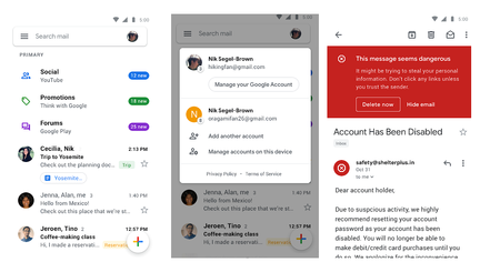 gmail-android-nouveau-look