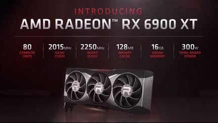 AMD Radeon RX 6900XT 02