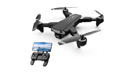 Drone GPS 6K