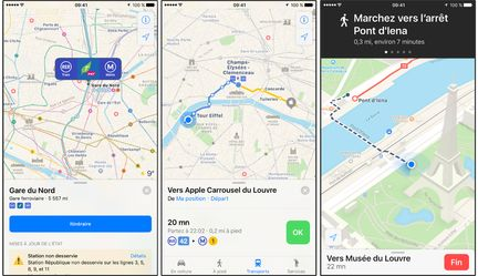 Apple-Plans-Paris-transports-en-commun