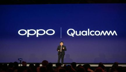 Oppo Qualcomm