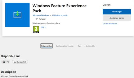 windows-feature-experience-pack