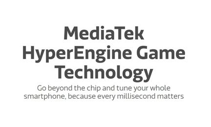 MediaTek HyperEngine Game