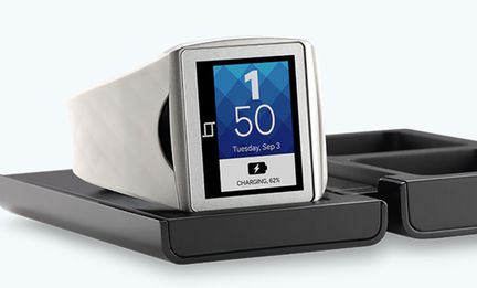 Qualcomm Toq WiPower