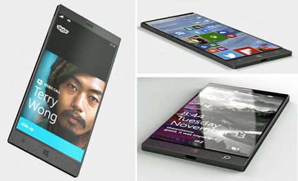Dell Windows Phone