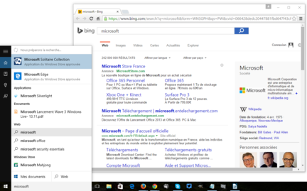 Windows-10-recherche-web-bing-chrome